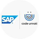 Code Unnati | SAP